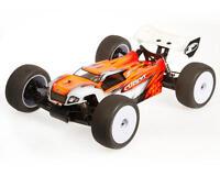 Ser600033 Serpent S811t-e cobra E 1/8 Electric 4wd Off-road Truggy Kit on sale