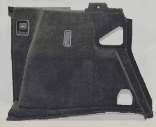 BMW 3er E91 /& LCI Verkleidung Kofferraum Kofferraumverkleidung 7068879 Abdeckung