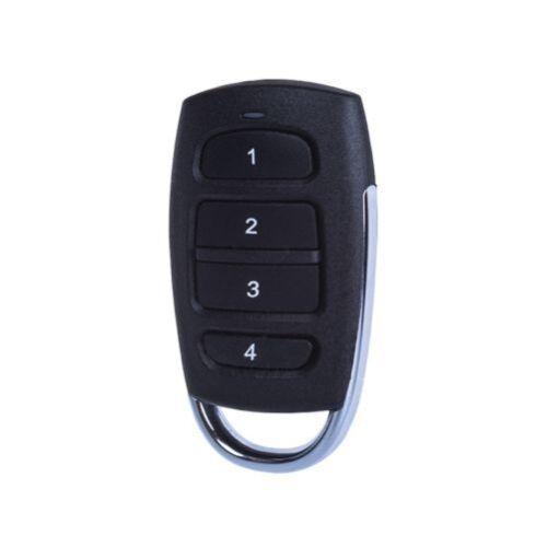 Anzo 851067 4 Channel Remote Control Module Universal