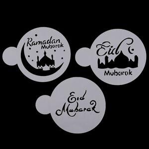 3pcs-Eid-Mubarak-Cookies-Stencil-Ramadan-Muslim-Coffee-Cake-Template-MoldHCfw