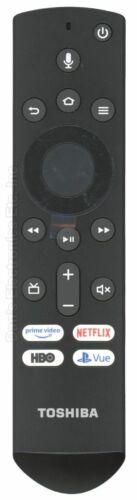 NEW TOSHIBA Remote Control for 43LF621U19 49LF421U19 50LF621U19 50LED2160P