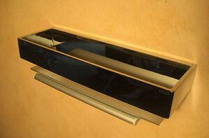 keuco edition 11 schwammkorb 11159 duschkorb mit glasabzieher 11159010000 ebay. Black Bedroom Furniture Sets. Home Design Ideas