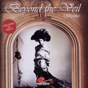 Beyond the Veil - Seance -  2 CD Hörspiel Maritim Verlag Lutz Riedel Jürgen Kluc