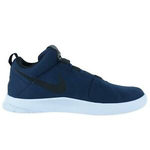 differently 46eb7 fdd1f Image is loading Mens-NIKE-AIR-SHIBUSA-Obsidian-Trainers-832817-400