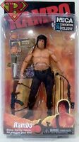 Rambo The Force Of Freedom 7 Inch Figure Sdcc Comic Con Exclusive Neca 2015