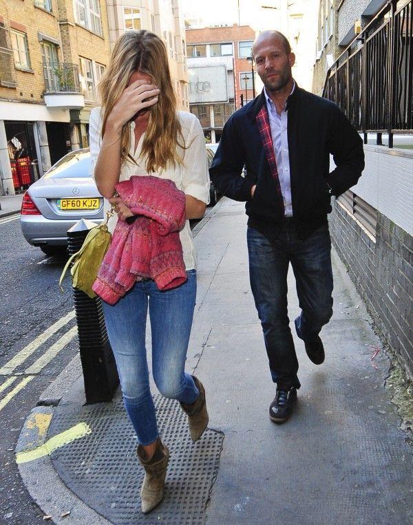 MOTHER Denim Looker Skinny Crop Jeans in FRENCH QUARTER 25 Stretch  Light
