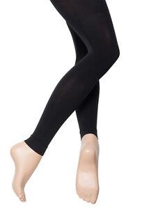 Katz Dancewear Girls Ladies Pink Back Seamed Standard 60 Denier Ballet Dance Tights