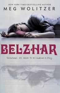 BOOK-Belzhar-by-Meg-Wolitzer-2015-Paperback