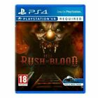 Until Dawn: Rush of Blood (PS4, 2017)