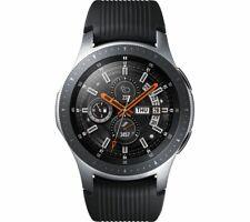 SAMSUNG Galaxy Watch - Silver 46 mm - Currys
