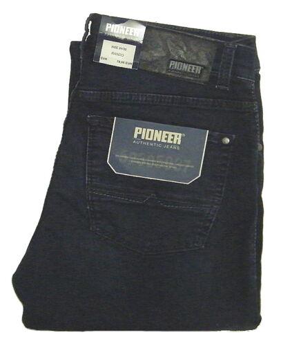 W31 bis W44 wählbar 9708.447 DARKBLUE 2.Wahl ! PIONEER ® STRETCH Jeans RANDO Gr