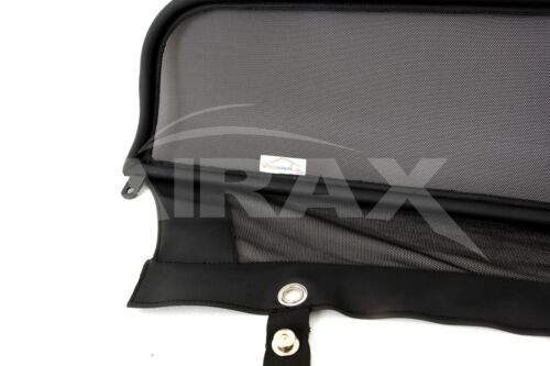 Airax Deflettore Per BMW Z3 Roadster Senza Roll BAR Bj.1995-2003