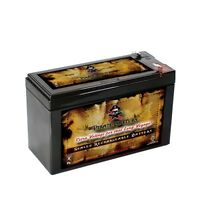 12v 8.5ah Sealed Lead Acid (sla) Battery For Apc Es500 Es550 Ls500 Rbc110 Rbc2 on sale