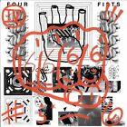 MMMMMHMMMMM/Please Go [Single] by Four Fists (Vinyl, Oct-2013, Doomtree Records)