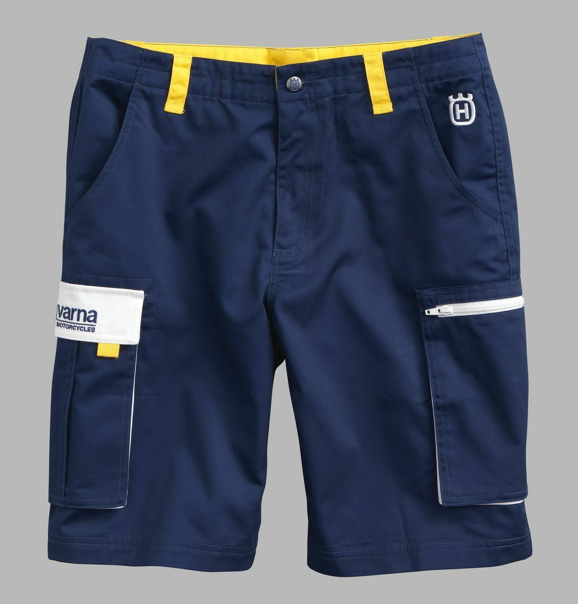 Husqvarna Team Shorts (Kurze Hose)  Casual Clothing 2018