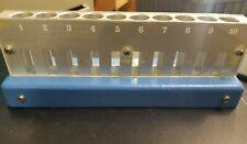 Steris 400313 Test Tube Incubator Warmer