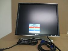 """Dell  1908 1907 19/"""" LCD Monitor Power /& Vga cable GRADE B"""
