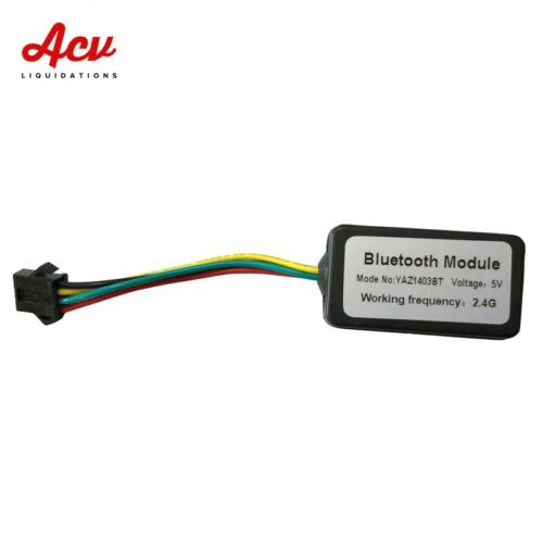 Electric vehicle controller Bluetooth  adapter free shipping