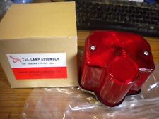 NOS Superior Yamaha AT-1 DT-1 R3 CT1 YL2 YR1 YR2 DS6 YCS1 HT1 JT2 RT1 Tail Light