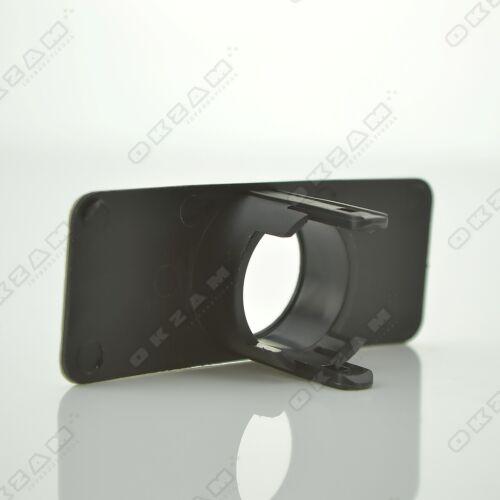 1 X Soporte para sensor de estacionamiento de ayuda PDC para BMW Mini 28MM