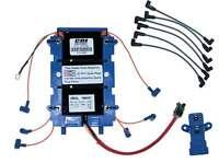 Johnson / Evinrude 150 / 175 Hp V6 Optical Ignition Kit - 113-6367k1, 133-6343