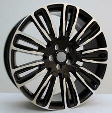 20 Wheels For Land Rover Discovery Lr3 Lr4 20x95