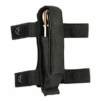 Rothco 40066 Polyester Knife Sheath - Fits Folding Knives Up To 6 1/2