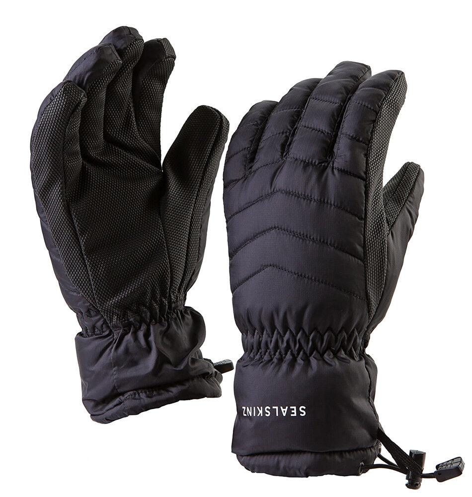 SealSkinz  Herren Sub Zero Zero Sub Gloves 043814