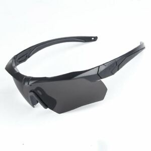97f0f1653d Image is loading ESS-Polarized-Cycling-Sunglasses-Tactical-Military-Glasses- Army-
