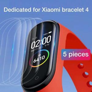 20PC-Xiaomi-Mi-Band-4-Full-Cover-Tempered-Glass-Screen-Protector-Protection-Film