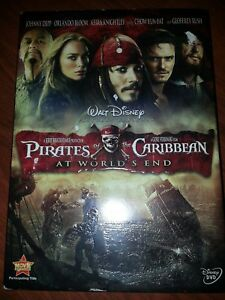 Pirates of the Caribbean At Worlds End DVD 2007 - San Antonio, Texas, United States - Pirates of the Caribbean At Worlds End DVD 2007 - San Antonio, Texas, United States