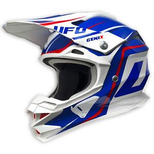 2017-UFO-Interceptor-2-Motocross-MX-Enduro-Helmet-Genix-Red-White-Blue