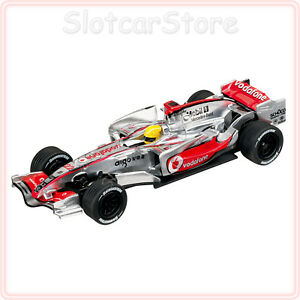 carrera go 61094 formel 1 mclaren mercedes race car 2008. Black Bedroom Furniture Sets. Home Design Ideas