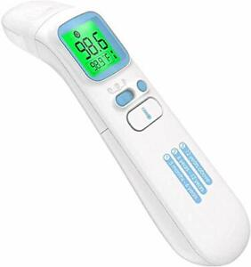 Touchless Thermometer for Adults,Forehea