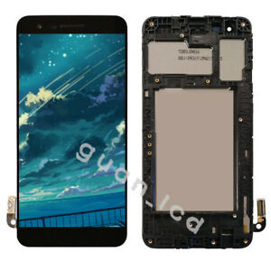 Details about NY For LG Zone 4 Verizon LM-X210VPP LCD Touch Screen Display+  Frame