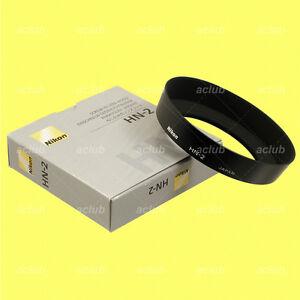 Genuine-Nikon-HN-2-Metal-Lens-Hood-for-AI-S-28mm-f-2-8-35-70mm-f-3-5-4-8-3-3-4-5