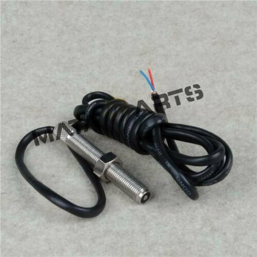 NEW Magnetic Pick up MSP6729 rotate speed sensor Generator parts 3//8-24UNF-2A