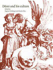 Durer and his Culture by Cambridge University Press (Paperback, 2005)