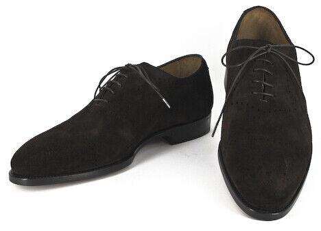 Kiton Brown Shoes Size 8.5 (US) / 7.5 (EU)