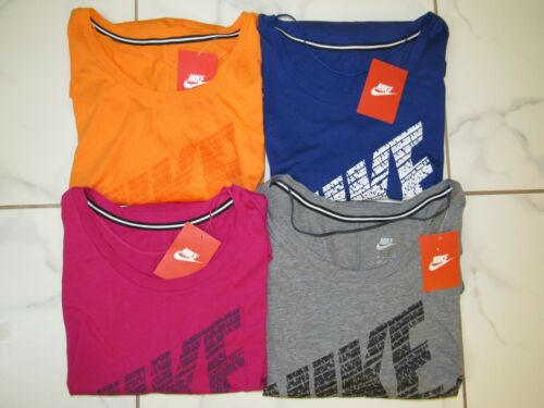 NIKE WOMENS SIGNAL LONG SLEEVE TSHIRT 678389 NWT