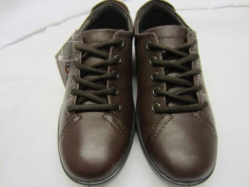 brunes lacets à 235 'galaxy Padders pour 11' cuir en dames Chaussures nZ8n61