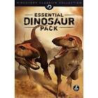 Discovery Essential Dinosaur Pack 0014381417821 DVD Region 1