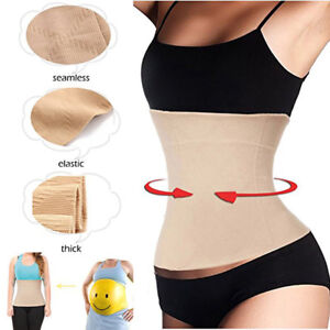 324f952a06d0c US Postpartum Belly Recovery Band After Baby Tummy Tuck Belt Body ...
