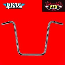 Drag Specialties 16 Inch Touring Handlebars HD Touring Ape Hanger