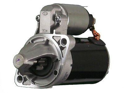 NEW STARTER FOR HYUNDAI KIA TRUCK ACCENT RIO 2001-2008 with 1.5L /& 1.6L Engine