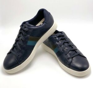 $325 PAUL SMITH Jeans Sneakers Trainers