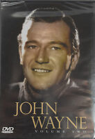 John Wayne: Volume Two (dvd, 2011) Free Shipping
