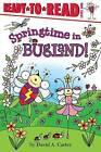 Springtime in Bugland! by David A Carter (Paperback / softback, 2012)