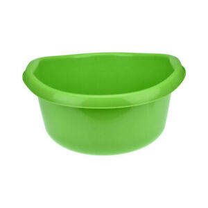 Schüssel Plastikschüssel 20l ! Plastik Waschschüssel Spülschüssel 20l Gelb