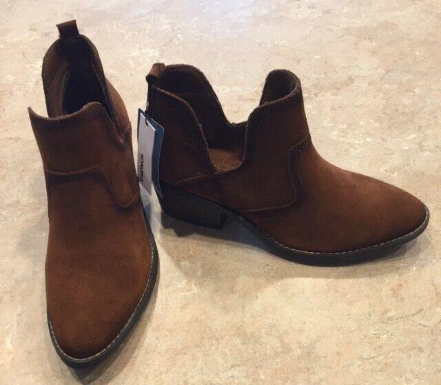 Sonoma Woodcut Whiskey Women's shoes Size 6